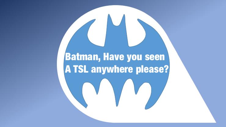 TSL Support